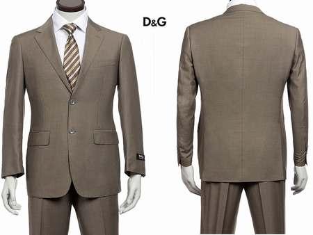 f2433803a68d2 Costume Homme Dolce Et Gabbana