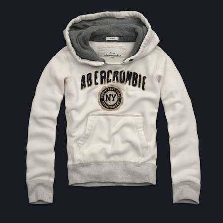 Sweats Abercrombie Bleu Marine