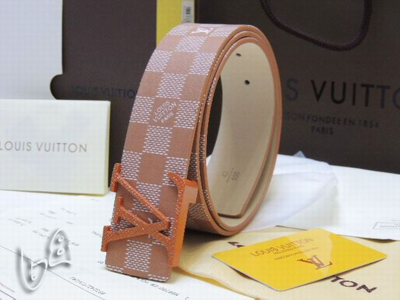 Ceinture Louis Vuitton Original