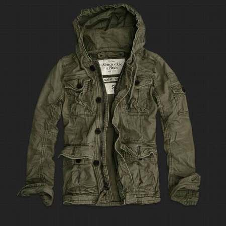 Vestes Abercrombie And Fitch
